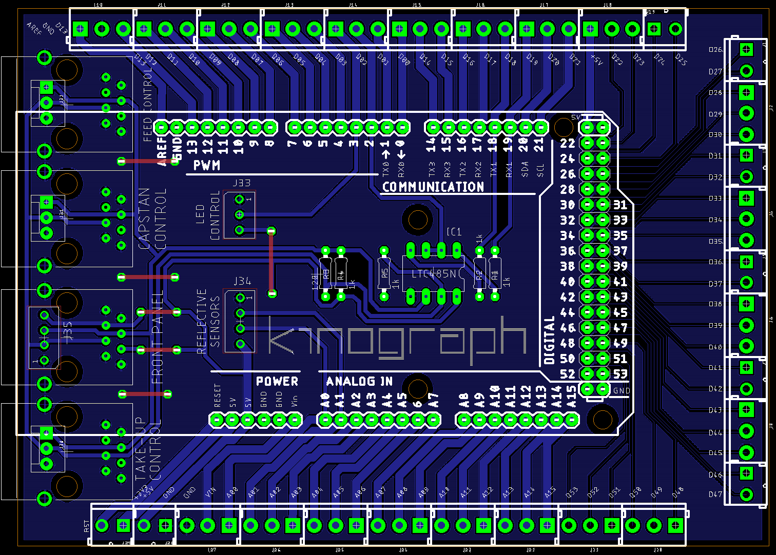 Kinograp_ArduinoShield_V1_Layout